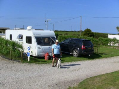 touring cornwall