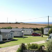 Roselands caravan and camping park
