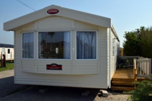 Roselands Caravan and Camping Park, Nr Land's End, St Just
