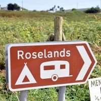 roselands brown sign 2000 x 3000