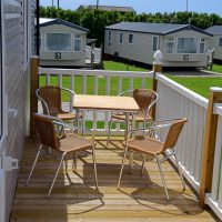 Coaster garden furniture