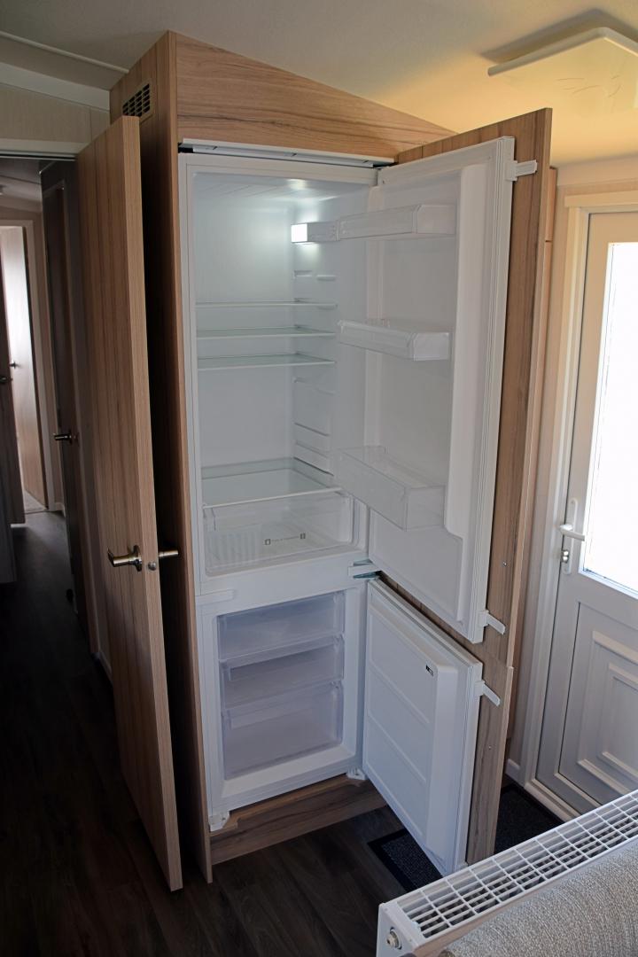 Sennen fridge