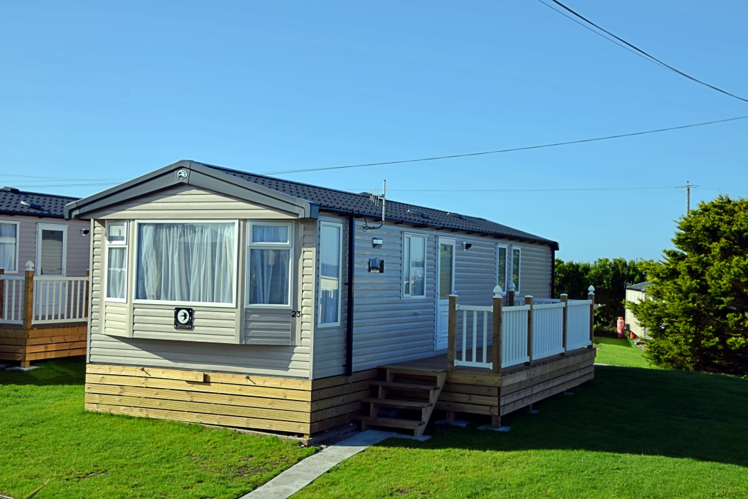 Sennen holiday home